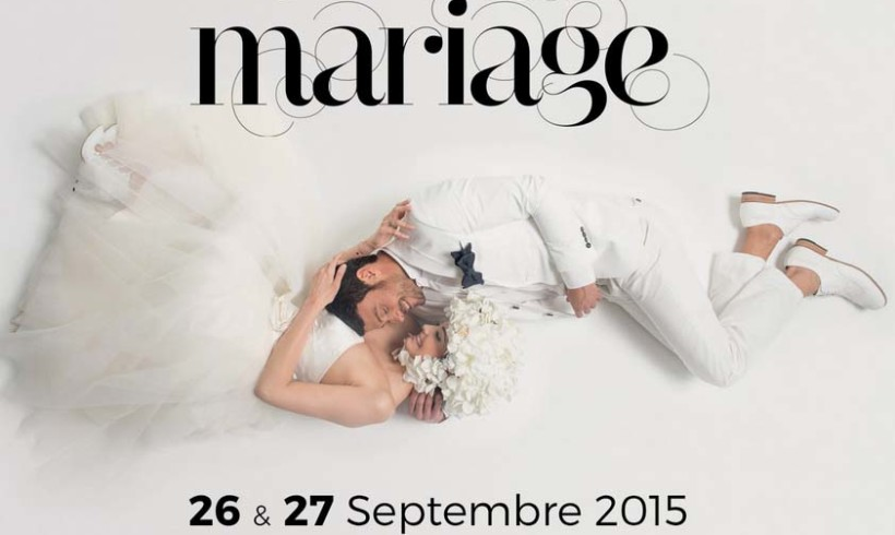 Novidades do Salon du Mariage Paris